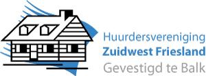 Huurdersvereniging Zuidwest Friesland logo